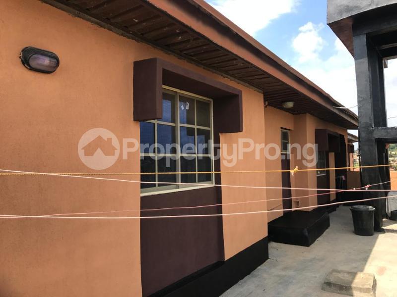 Blocks of Flats for sale Hrmony Estate Aafin Iyanu Ologuneru Eleyele Ibadan Oyo - 0