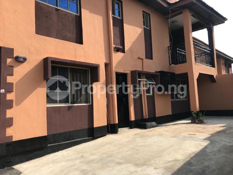 Blocks of Flats for sale Hrmony Estate Aafin Iyanu Ologuneru Eleyele Ibadan Oyo - 3