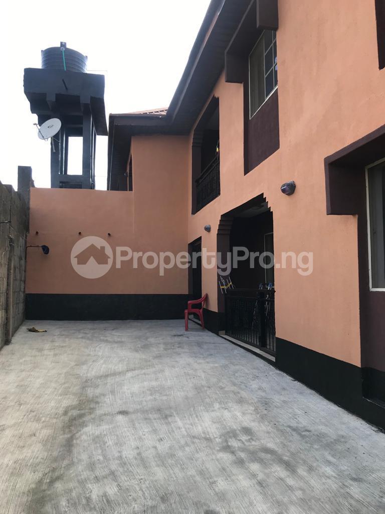 Blocks of Flats for sale Hrmony Estate Aafin Iyanu Ologuneru Eleyele Ibadan Oyo - 4