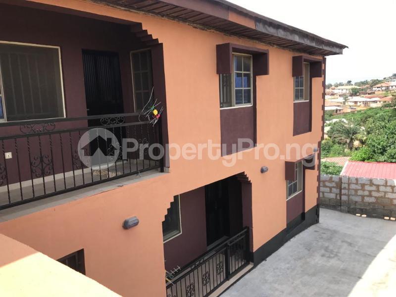 Blocks of Flats for sale Hrmony Estate Aafin Iyanu Ologuneru Eleyele Ibadan Oyo - 1