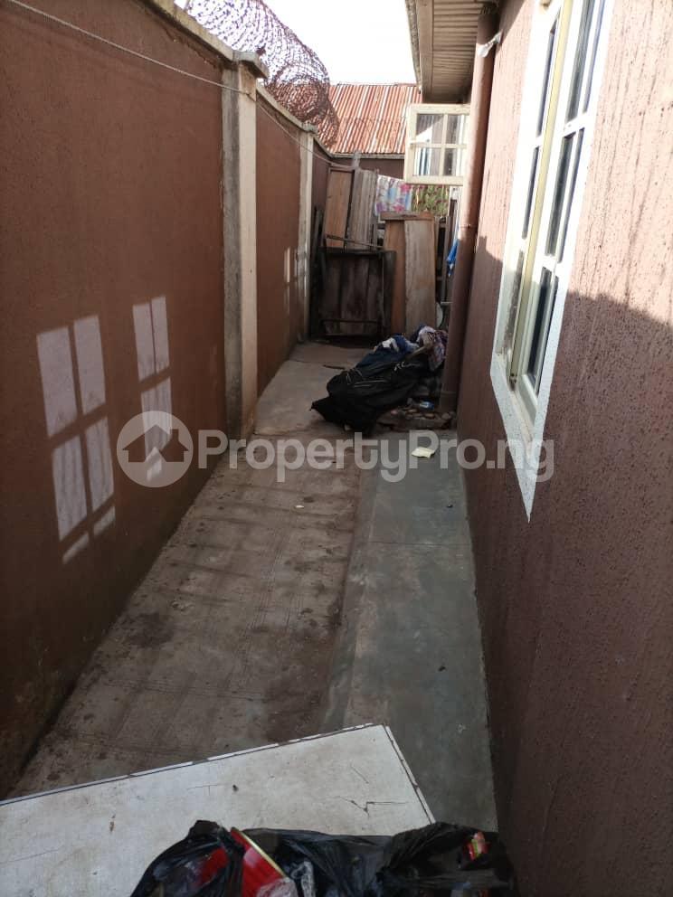3 bedroom Flat / Apartment for sale Ipaja Ipaja Ipaja Lagos - 1
