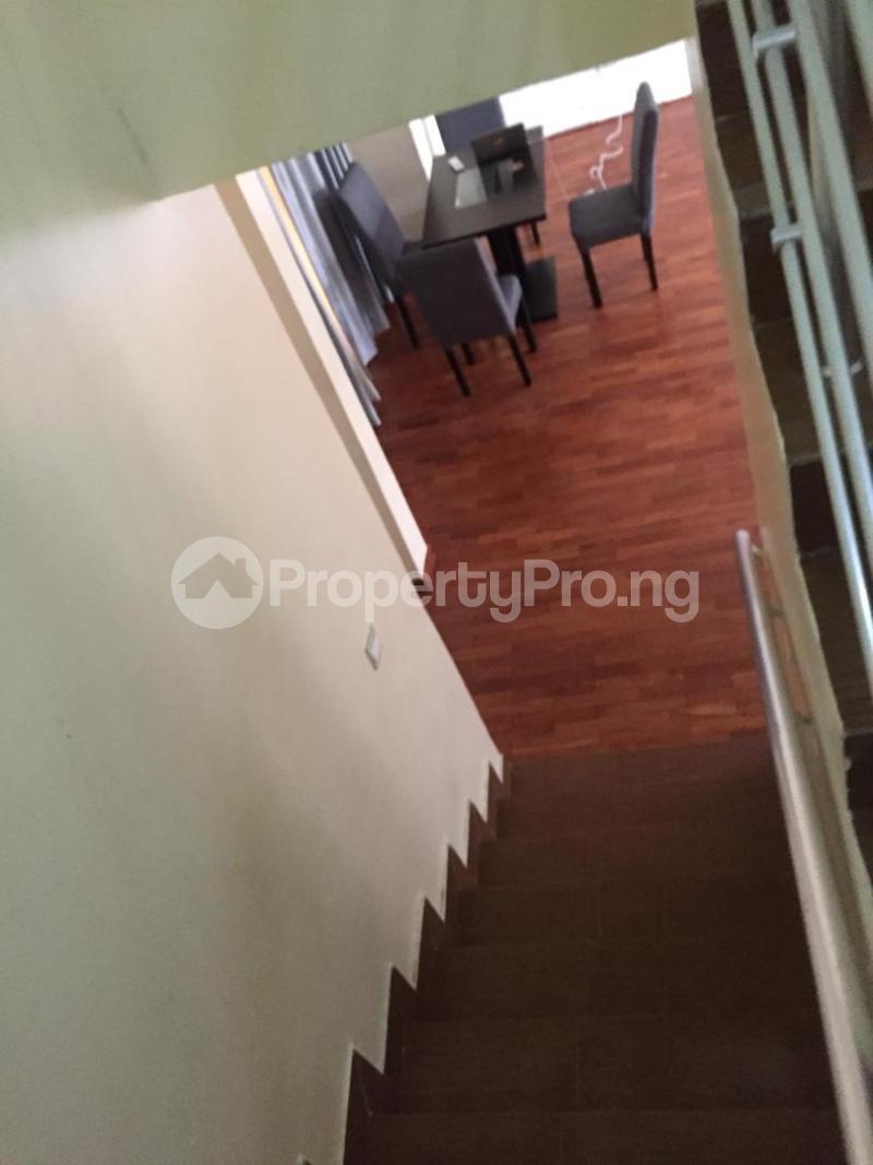 3 bedroom Terraced Duplex House for shortlet .... Ikota Lekki Lagos - 4