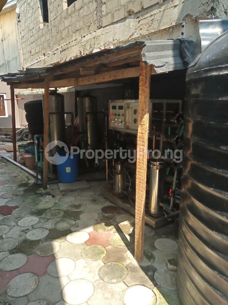 3 bedroom Flat / Apartment for rent Jakande Jakande Lekki Lagos - 6