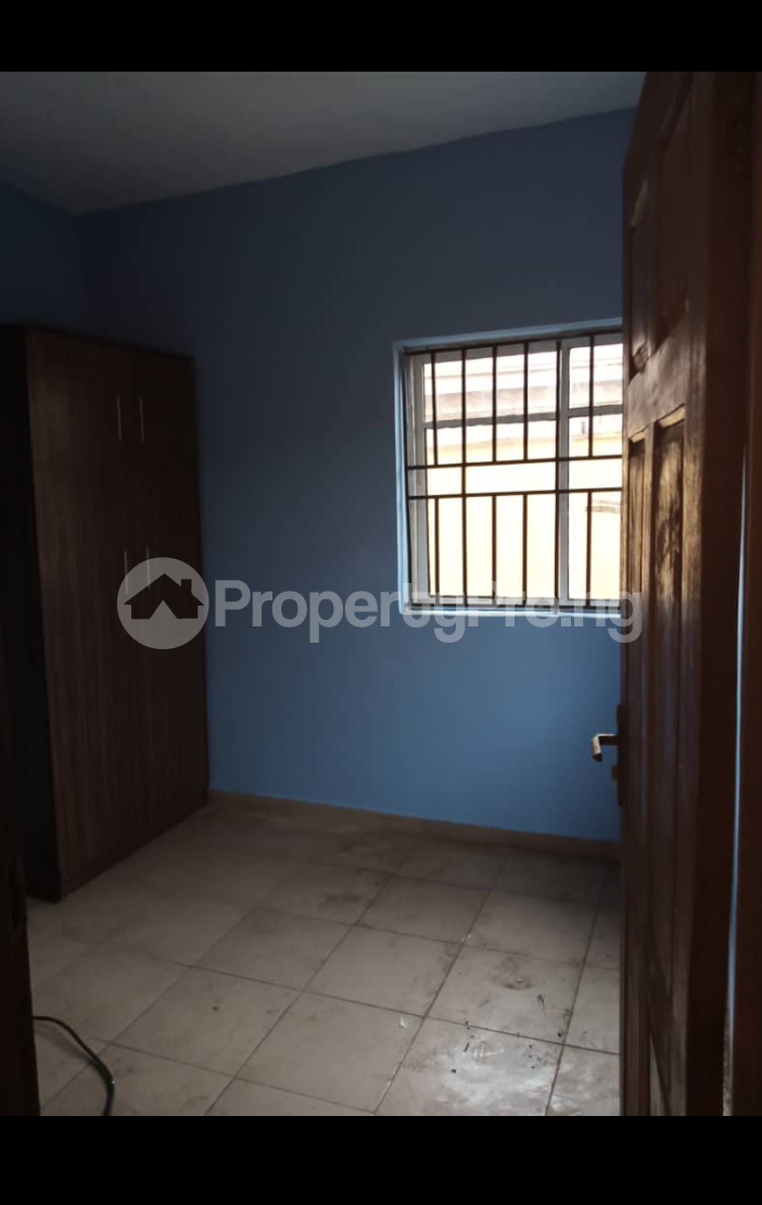 1 bedroom mini flat  Blocks of Flats House for rent Akilo ogba wempco road Wempco road Ogba Lagos - 1
