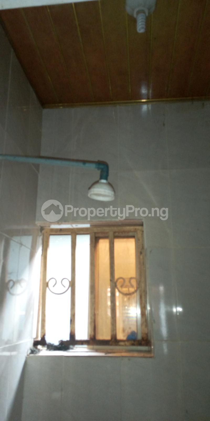 1 bedroom Self Contain for rent Silverland Estate Sangotedo Ajah Lagos - 6