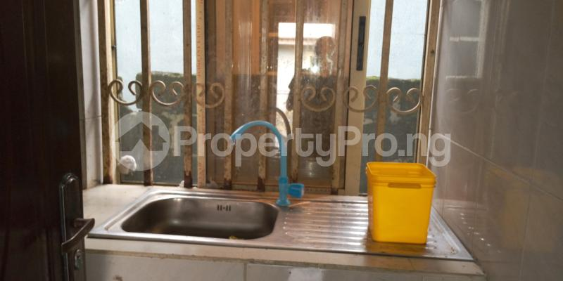1 bedroom Self Contain for rent Silverland Estate Sangotedo Ajah Lagos - 5