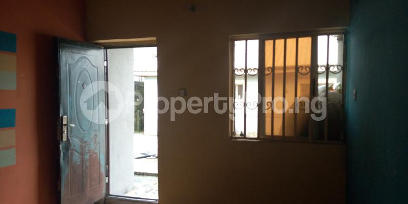 1 bedroom Self Contain for rent Silverland Estate Sangotedo Ajah Lagos - 3