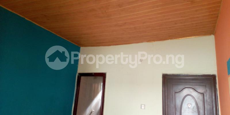 1 bedroom Self Contain for rent Silverland Estate Sangotedo Ajah Lagos - 2