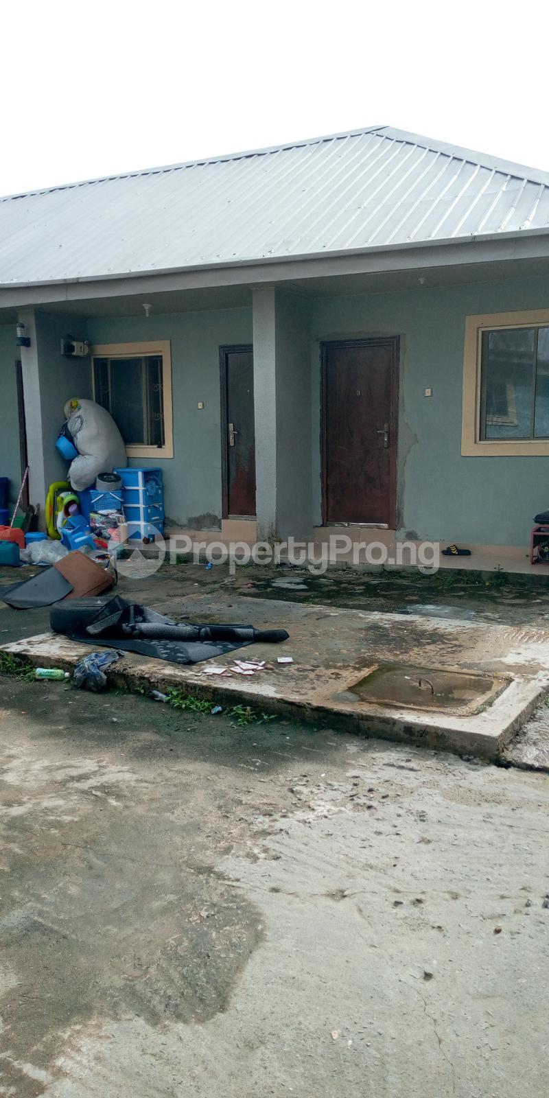 1 bedroom Self Contain for rent Silverland Estate Sangotedo Ajah Lagos - 7