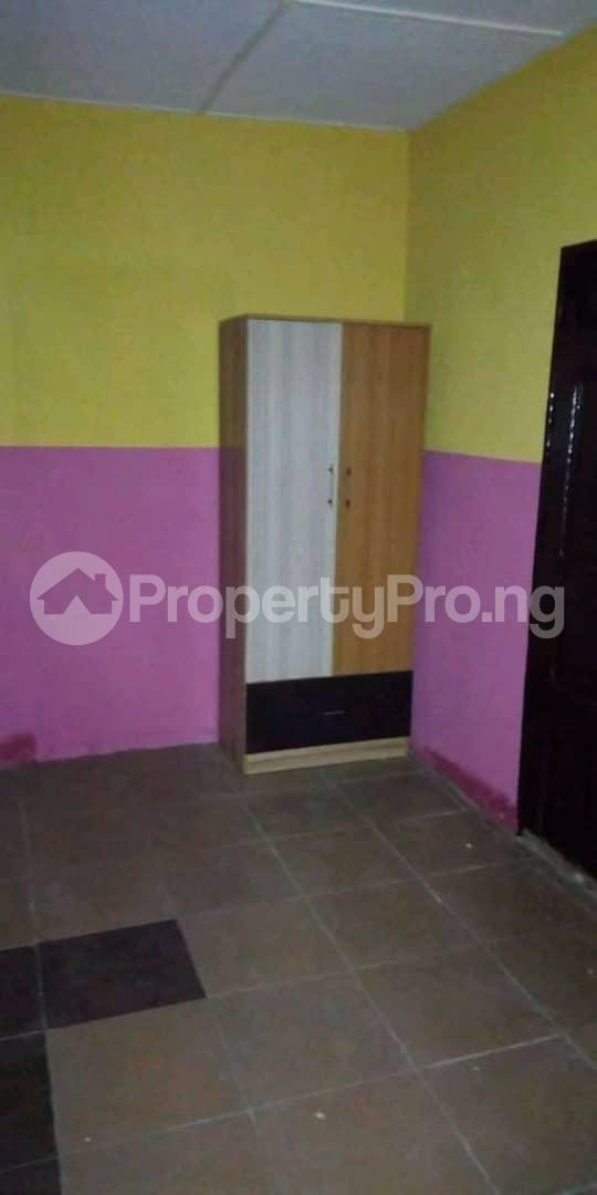 Self Contain Flat / Apartment for rent Ashi Bodija Ibadan Oyo - 4