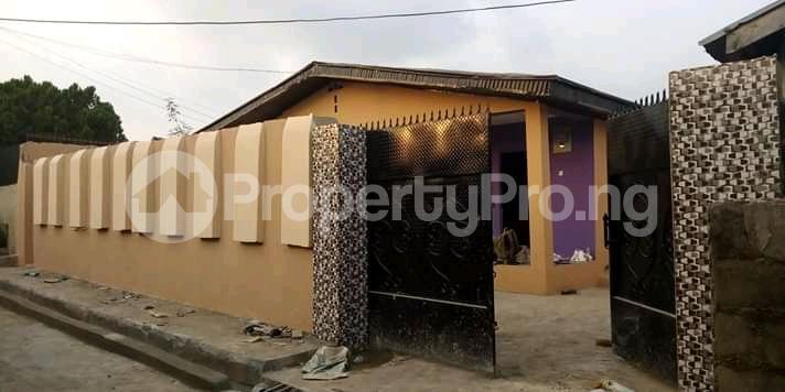 Self Contain Flat / Apartment for rent Ashi Bodija Ibadan Oyo - 0
