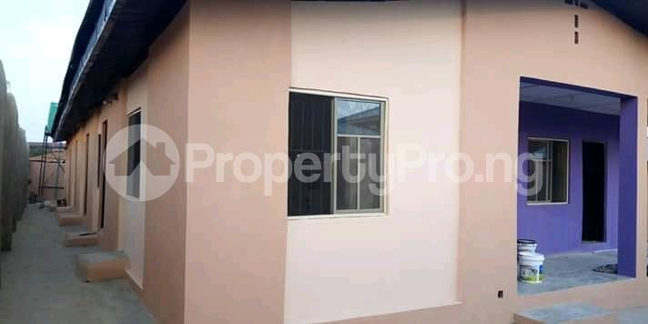 Self Contain Flat / Apartment for rent Ashi Bodija Ibadan Oyo - 1
