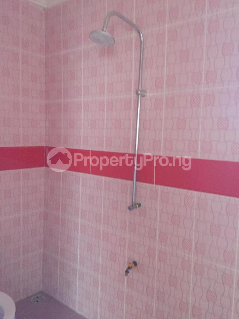 Flat / Apartment for rent Akowonjo Alimosho Lagos - 2