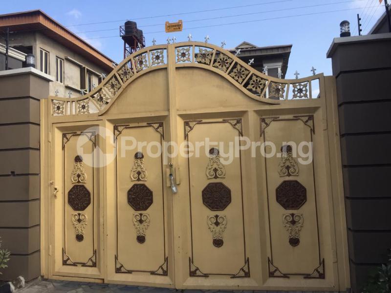 Flat / Apartment for rent Akowonjo Alimosho Lagos - 8