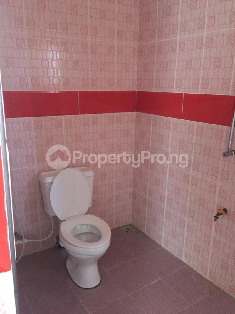 Flat / Apartment for rent Akowonjo Alimosho Lagos - 4