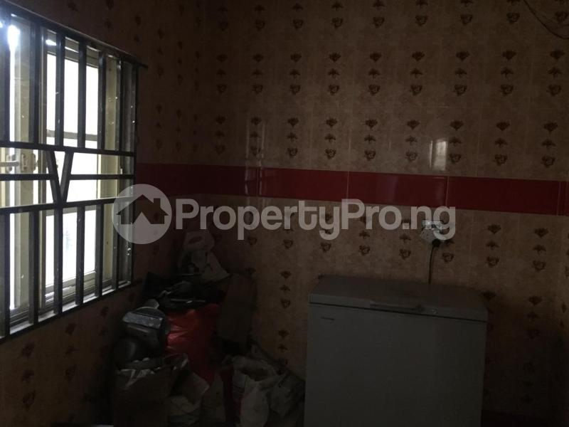 Flat / Apartment for rent Akowonjo Alimosho Lagos - 9
