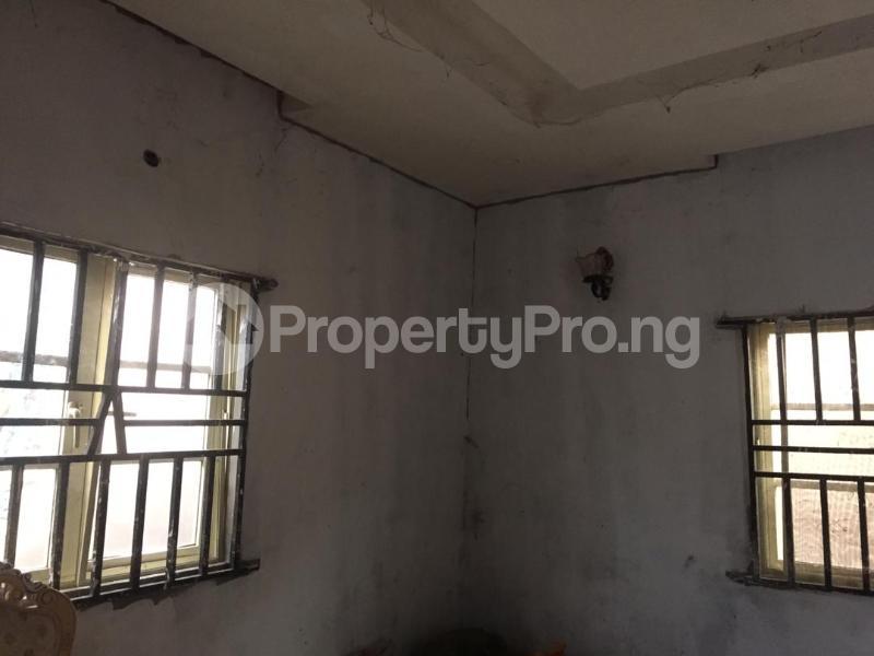 Flat / Apartment for rent Akowonjo Alimosho Lagos - 0