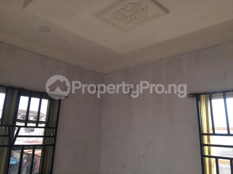 Flat / Apartment for rent Akowonjo Alimosho Lagos - 3