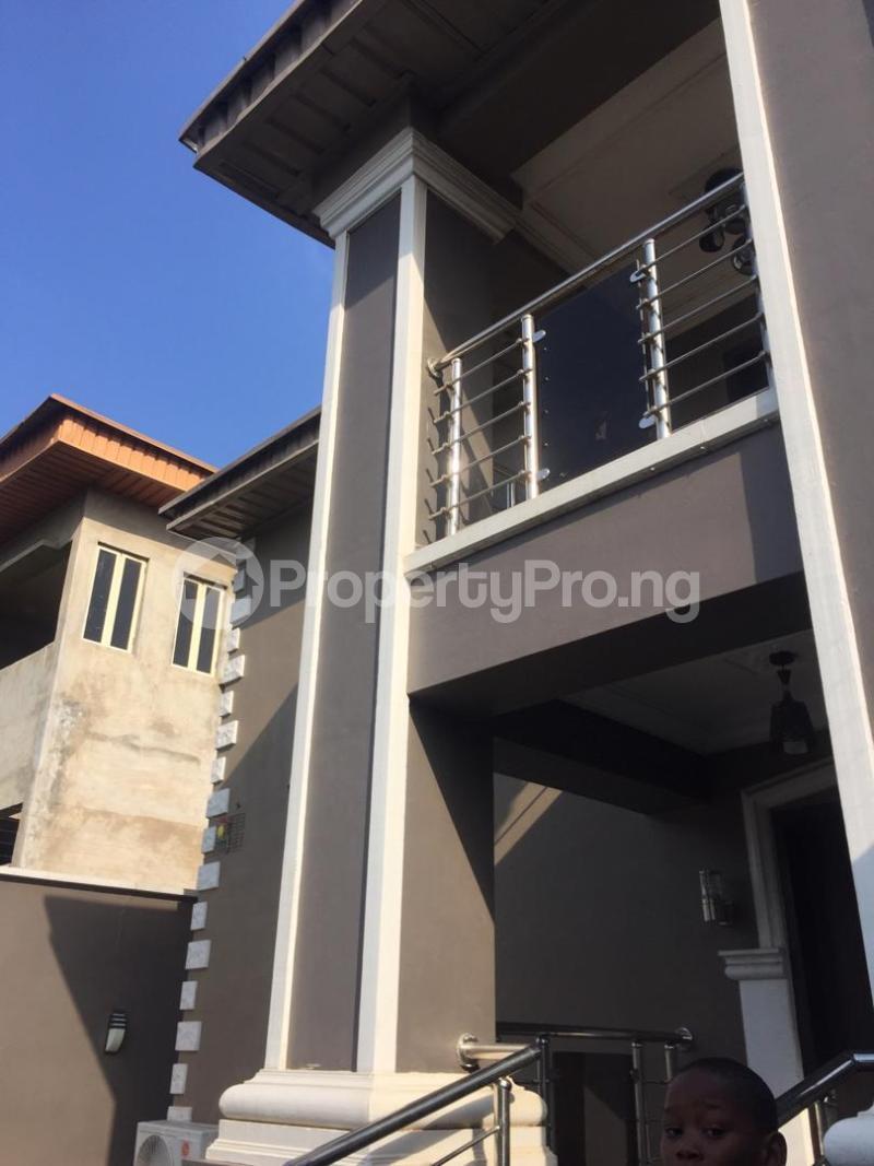 Flat / Apartment for rent Akowonjo Alimosho Lagos - 7