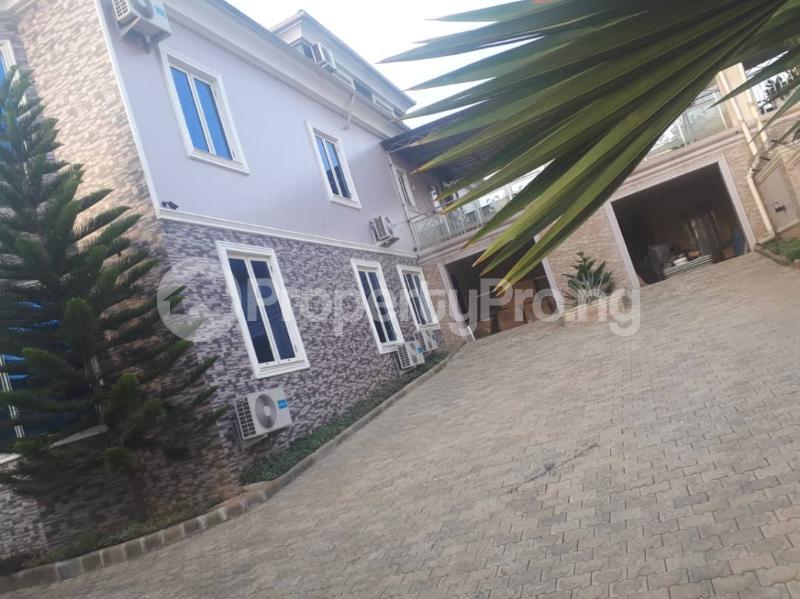 6 bedroom Detached Duplex House for sale Katampe Ext. Katampe Ext Abuja - 13
