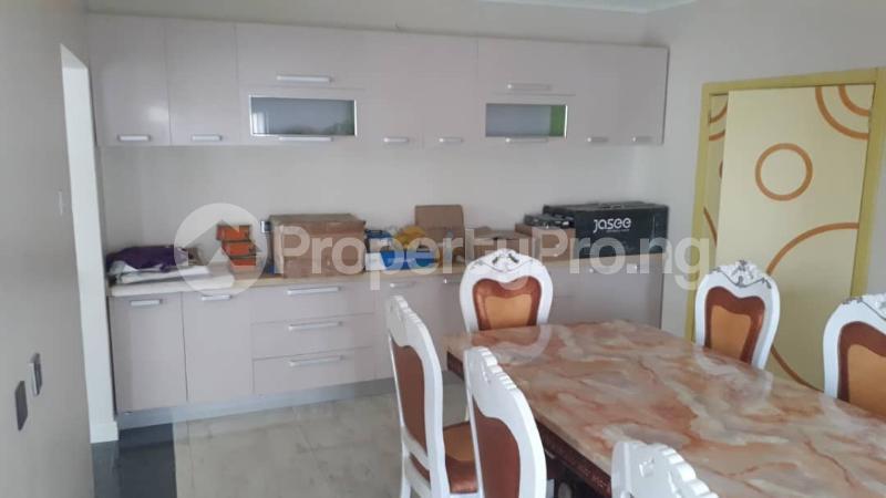 6 bedroom Detached Duplex House for sale Katampe Ext. Katampe Ext Abuja - 3