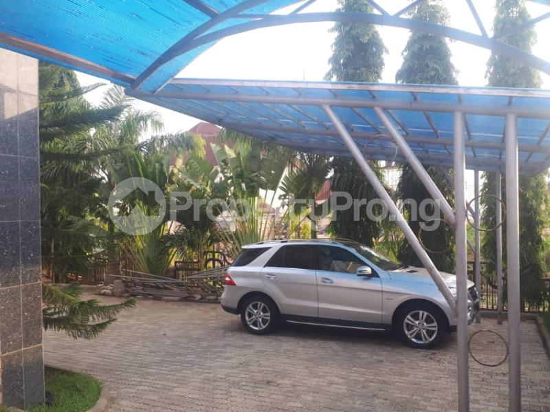 6 bedroom Detached Duplex House for sale Katampe Ext. Katampe Ext Abuja - 6