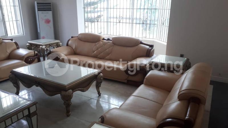 6 bedroom Detached Duplex House for sale Katampe Ext. Katampe Ext Abuja - 10