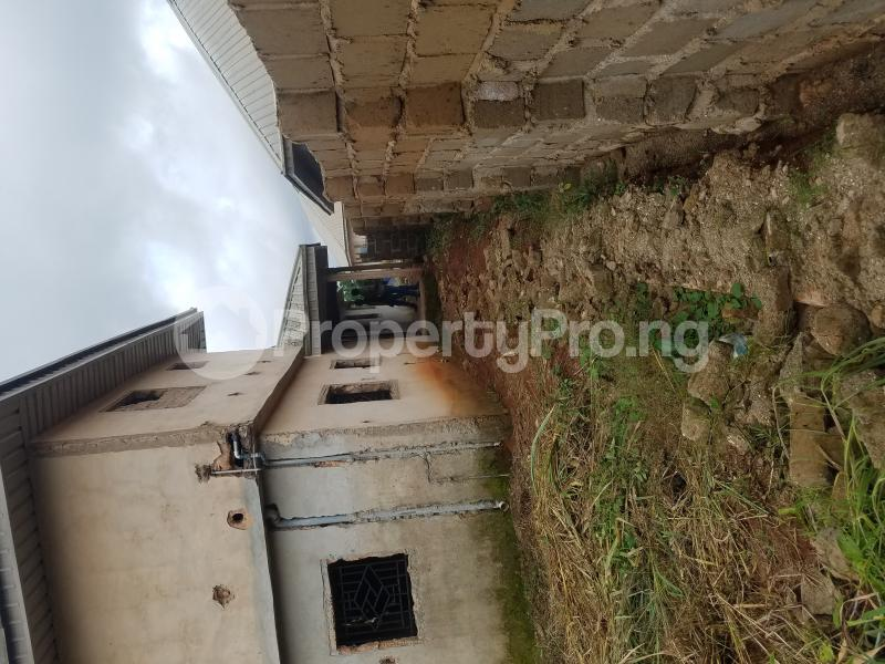 4 bedroom Semi Detached Duplex for sale Debekemen Road, Ugbiyoko. Egor Edo - 6