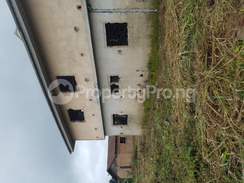 4 bedroom Semi Detached Duplex for sale Debekemen Road, Ugbiyoko. Egor Edo - 0