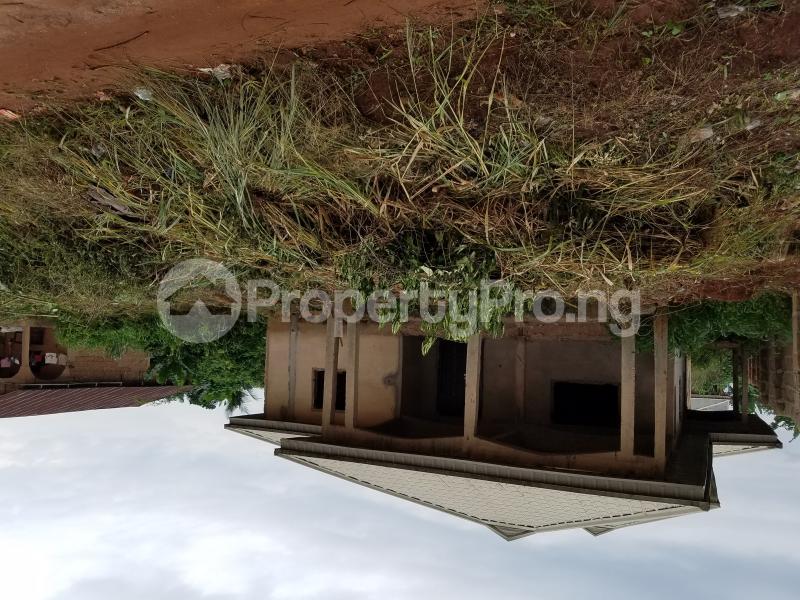4 bedroom Semi Detached Duplex for sale Debekemen Road, Ugbiyoko. Egor Edo - 1