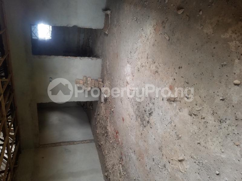 4 bedroom Semi Detached Duplex for sale Debekemen Road, Ugbiyoko. Egor Edo - 3