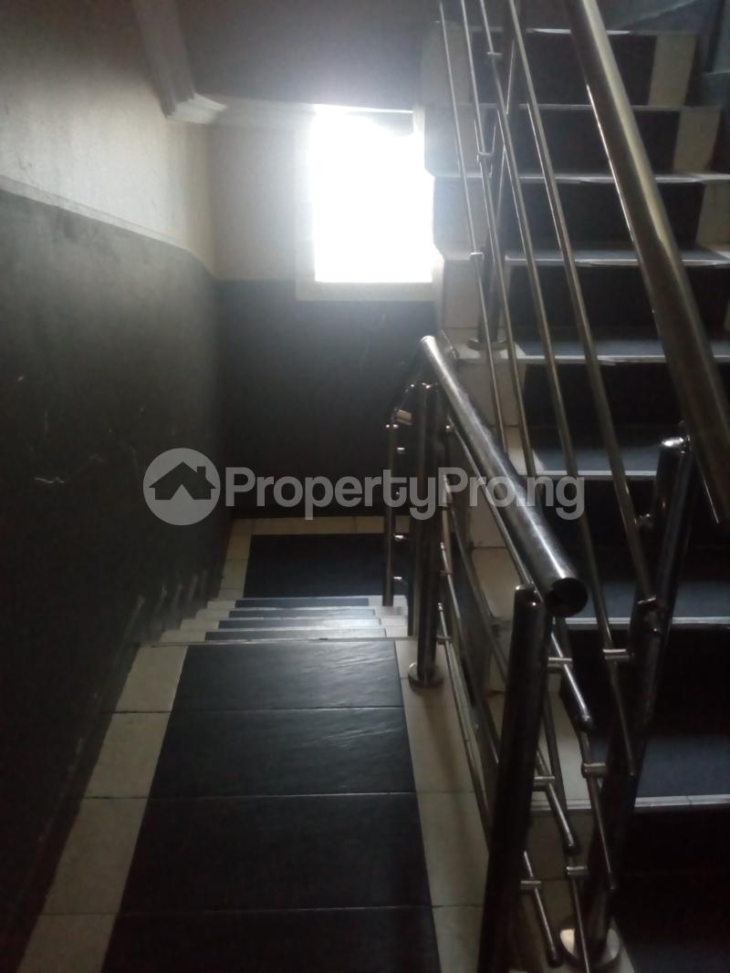 2 bedroom Flat / Apartment for rent Off Idiaraba road  idi- Araba Surulere Lagos - 1