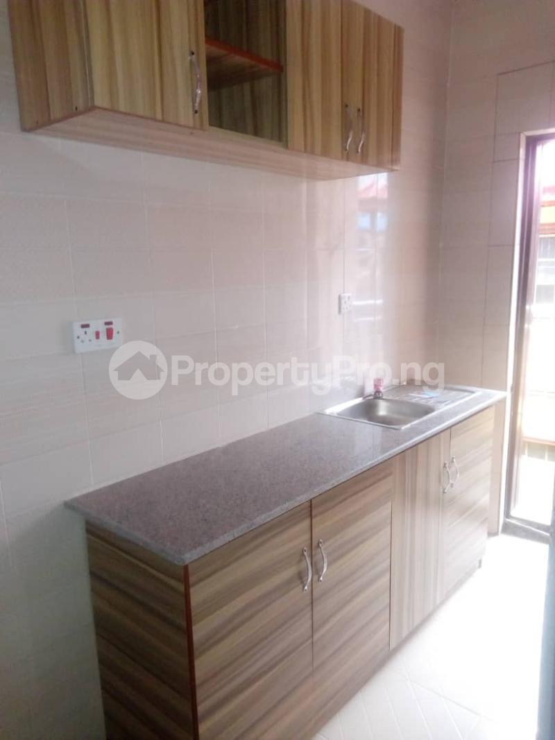 1 bedroom Mini flat for rent Magboro Obafemi Owode Ogun - 8