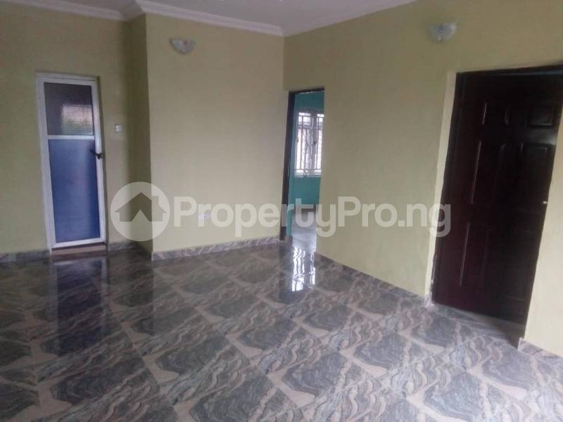 1 bedroom Mini flat for rent Magboro Obafemi Owode Ogun - 9