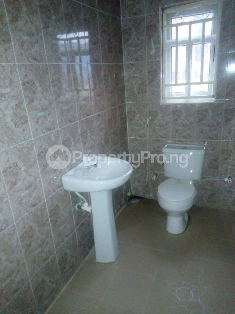 1 bedroom Mini flat for rent Magboro Obafemi Owode Ogun - 4