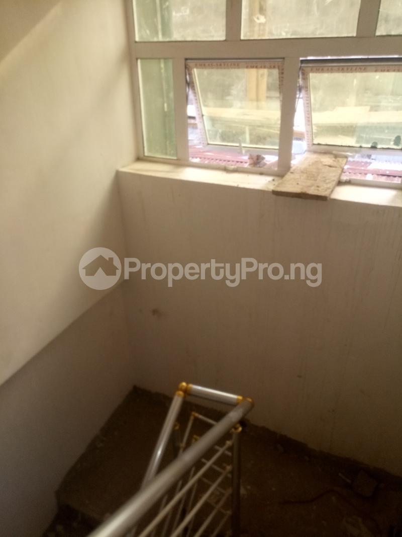 1 bedroom mini flat  Mini flat Flat / Apartment for rent off Itire Road Itire Surulere Lagos - 11