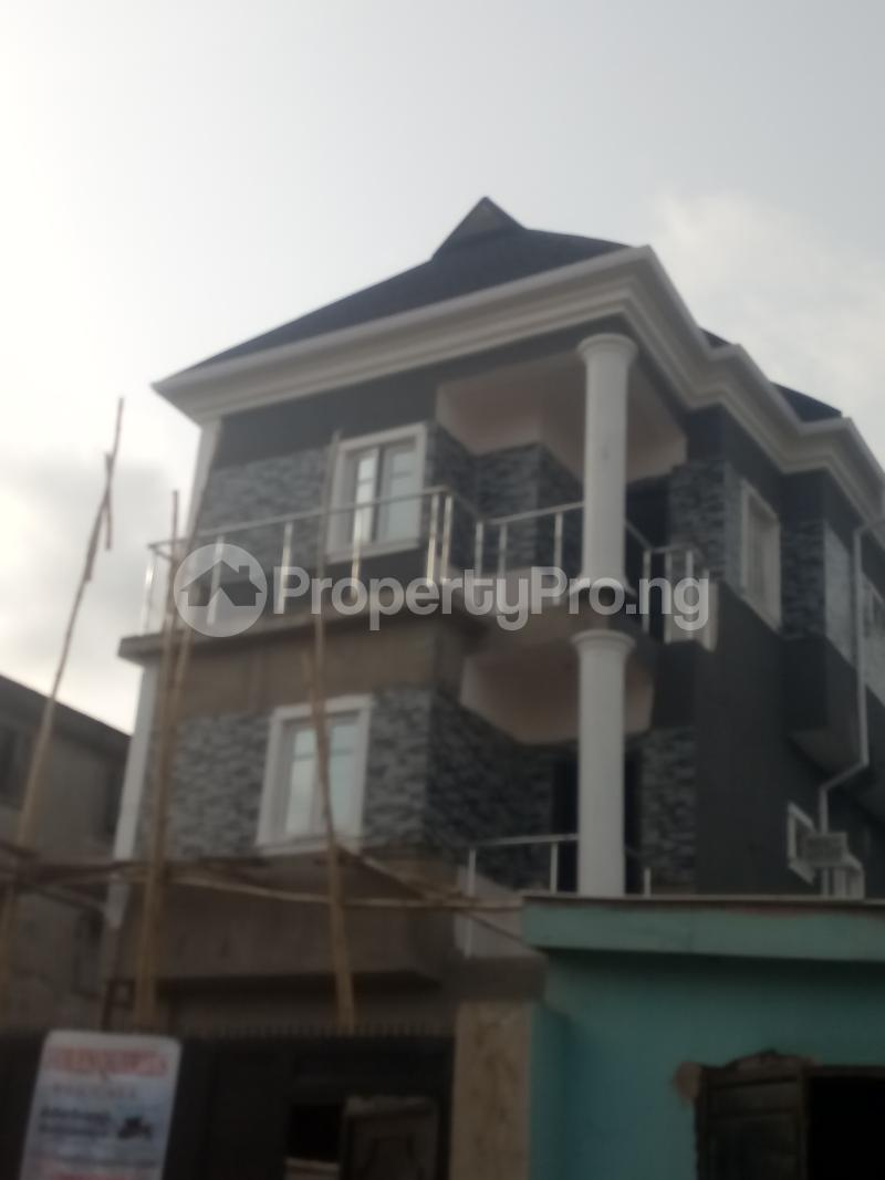 1 bedroom mini flat  Mini flat Flat / Apartment for rent off Itire Road Itire Surulere Lagos - 15