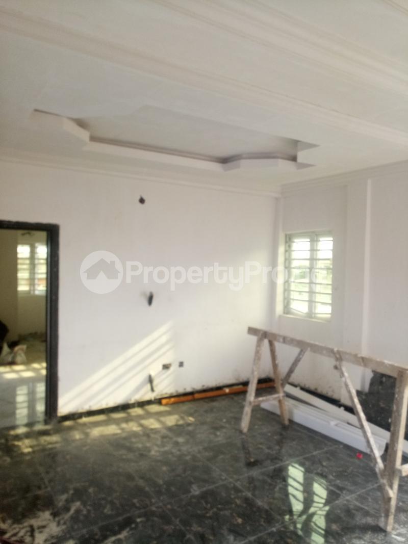 1 bedroom mini flat  Mini flat Flat / Apartment for rent off Itire Road Itire Surulere Lagos - 1