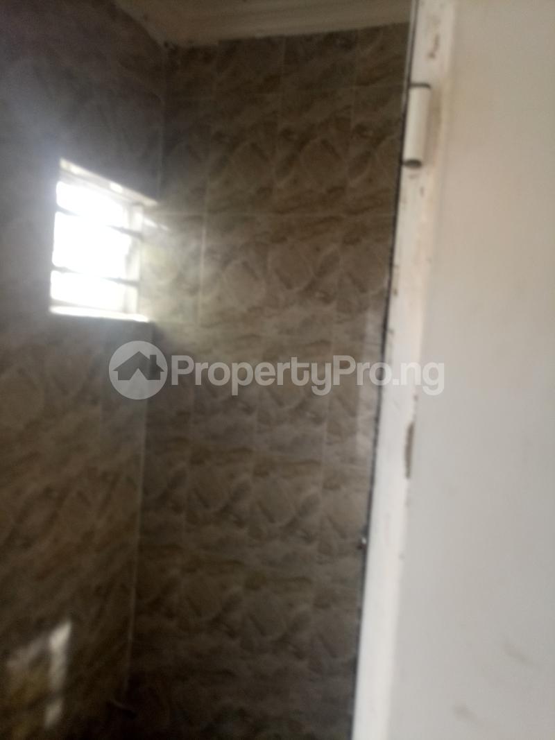 1 bedroom mini flat  Mini flat Flat / Apartment for rent off Itire Road Itire Surulere Lagos - 7