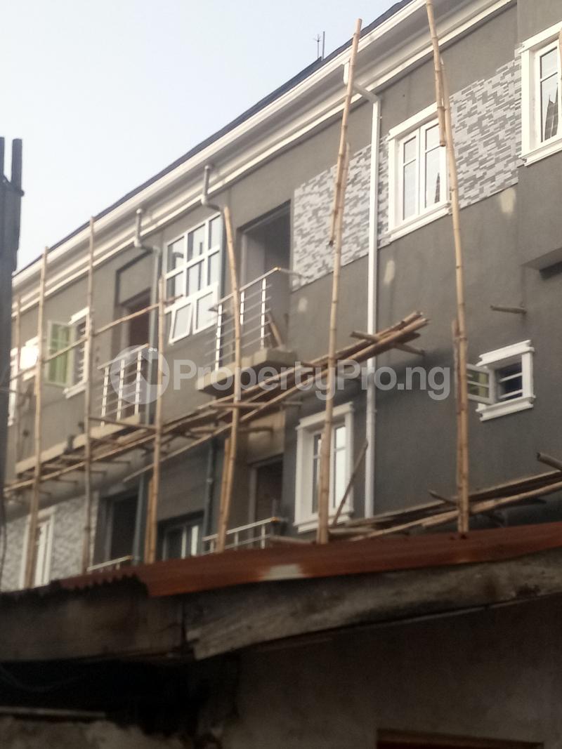 1 bedroom mini flat  Mini flat Flat / Apartment for rent off Itire Road Itire Surulere Lagos - 13