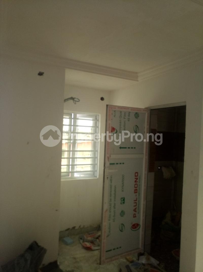 1 bedroom mini flat  Mini flat Flat / Apartment for rent off Itire Road Itire Surulere Lagos - 5