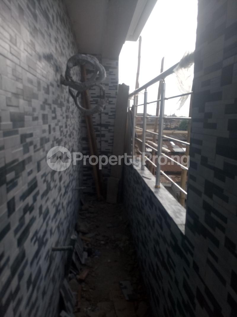 1 bedroom mini flat  Mini flat Flat / Apartment for rent off Itire Road Itire Surulere Lagos - 8