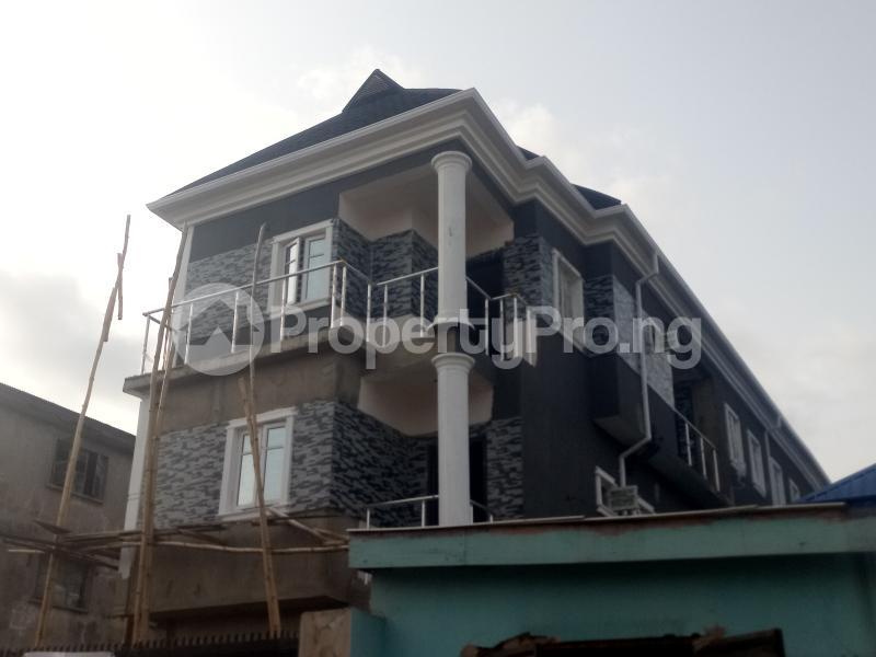 1 bedroom mini flat  Mini flat Flat / Apartment for rent off Itire Road Itire Surulere Lagos - 14