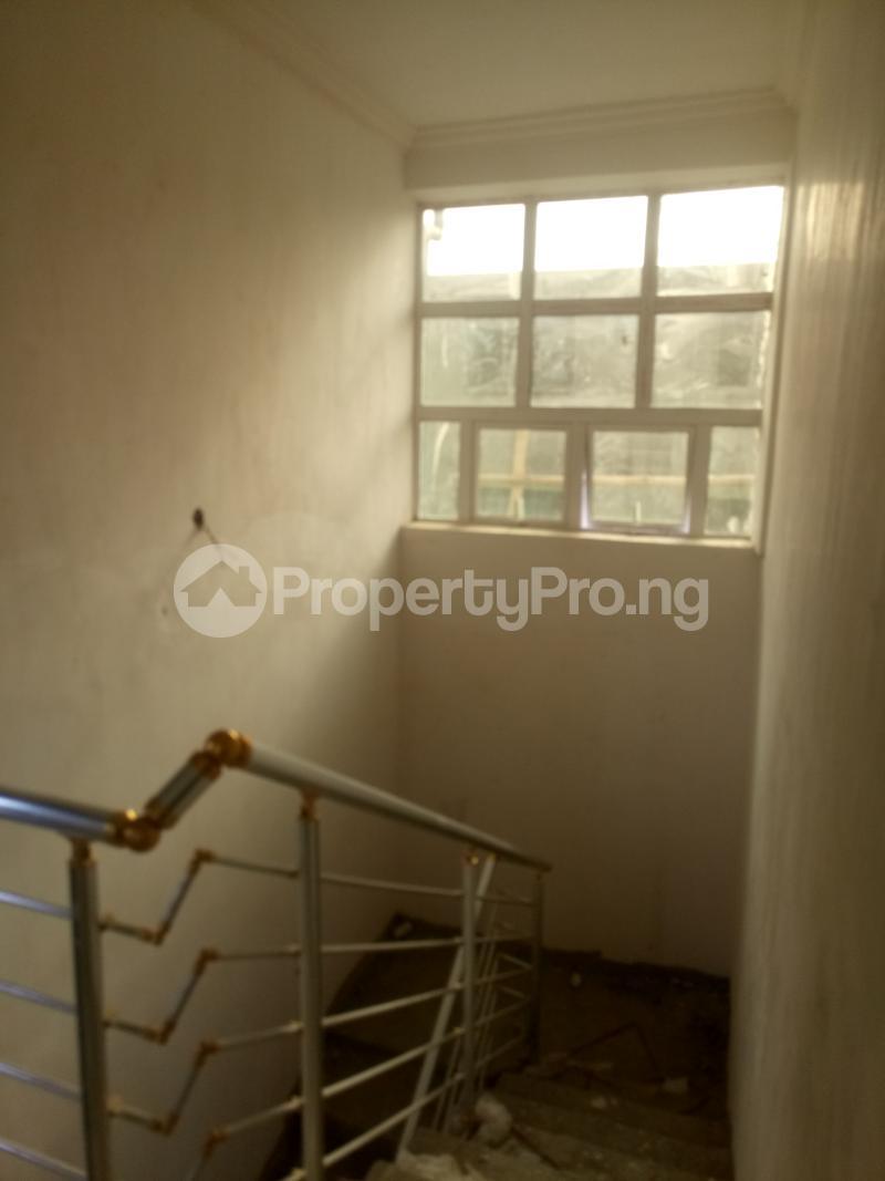 1 bedroom mini flat  Mini flat Flat / Apartment for rent off Itire Road Itire Surulere Lagos - 9