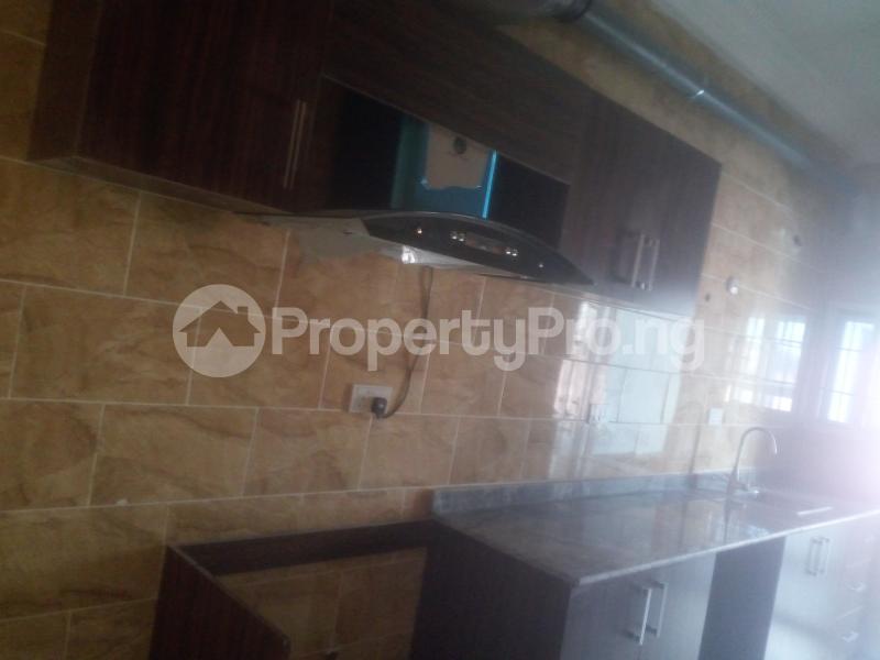 1 bedroom mini flat  Blocks of Flats House for rent Jahi by Navals quarters Jahi Abuja - 5