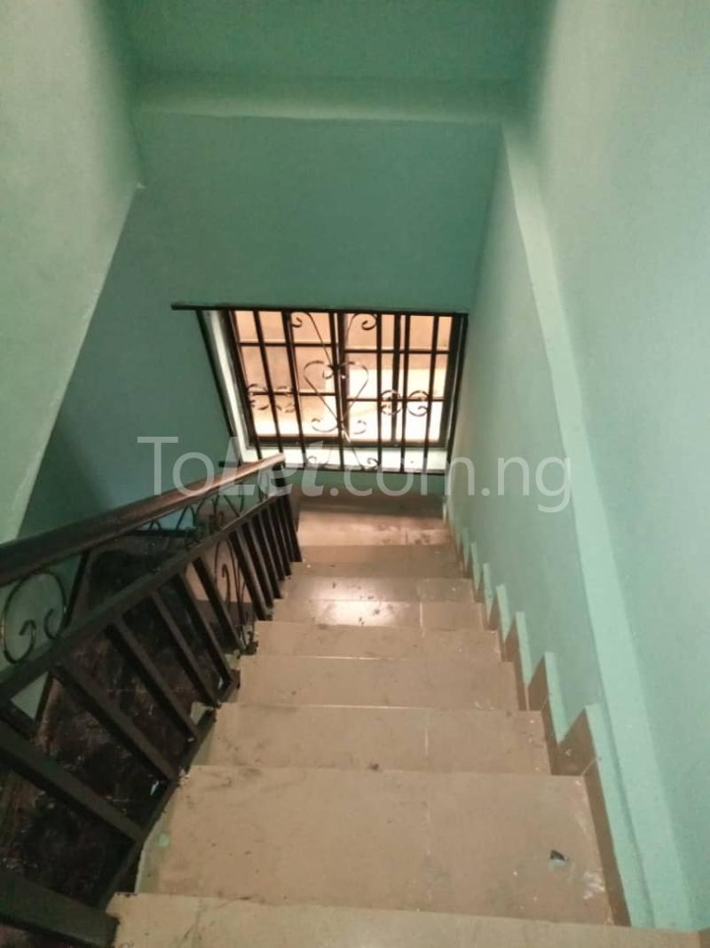 2 bedroom House for rent Olaniyi Road Abule Egba Lagos  Abule Egba Abule Egba Lagos - 3