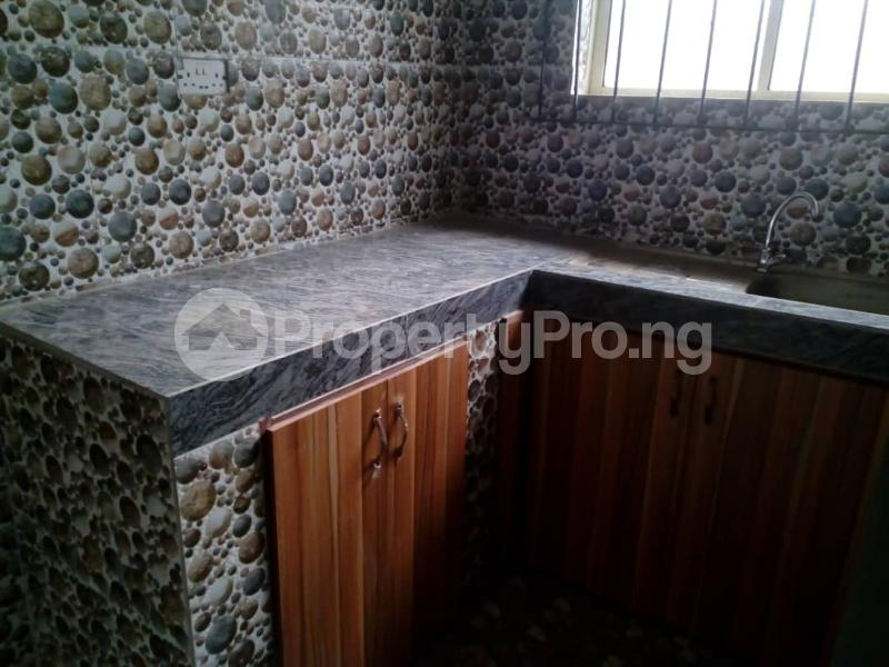2 bedroom Detached Duplex House for rent Off Olaniyi   Abule Egba Lagos - 5