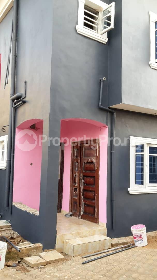2 bedroom Detached Duplex House for rent Off Olaniyi   Abule Egba Lagos - 3