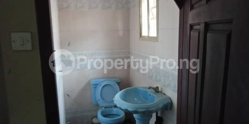 2 bedroom Detached Duplex House for rent Off Olaniyi   Abule Egba Lagos - 2