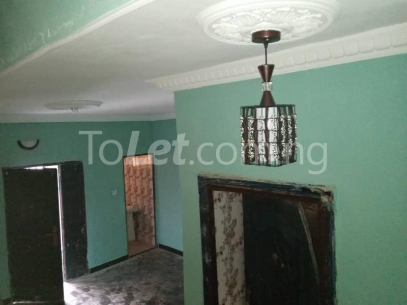 2 bedroom House for rent Olaniyi Road Abule Egba Lagos  Abule Egba Abule Egba Lagos - 4